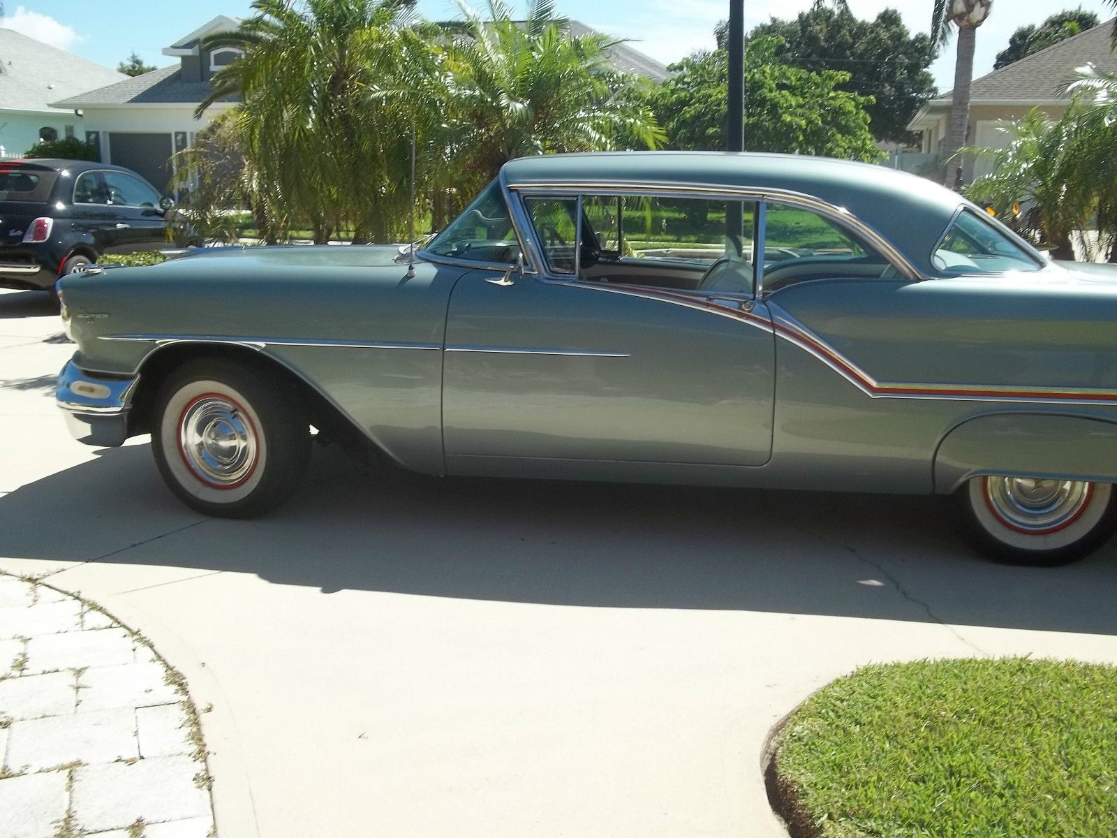1957 Oldsmobile Other