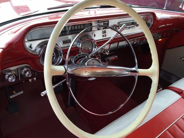 1959 Pontiac Catalina Tripower Convertible Heacock Classic