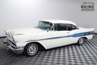 1957 Pontiac Catalina Starchief Coupe
