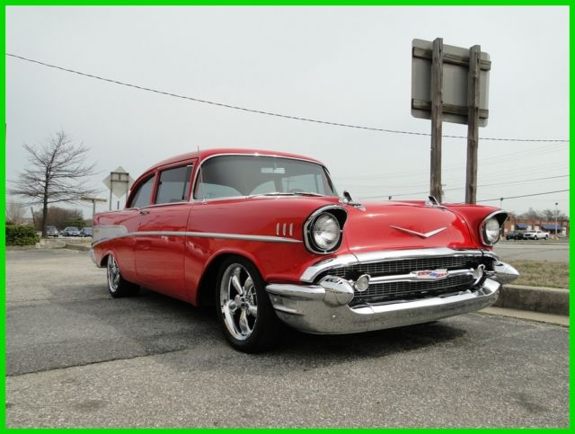 1957 Chevrolet Other Pro Touring SOLD TO VA!