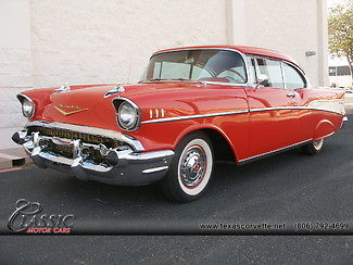 1957 Chevrolet Other Belair