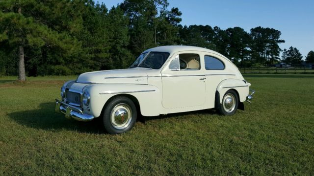 1957 Volvo Other