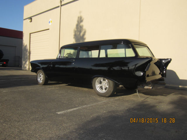 1957 Chevrolet Bel Air/150/210 210 handyman