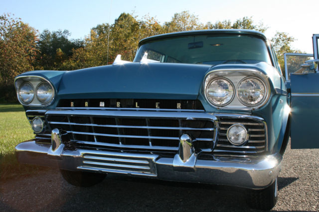 1958 AMC Other