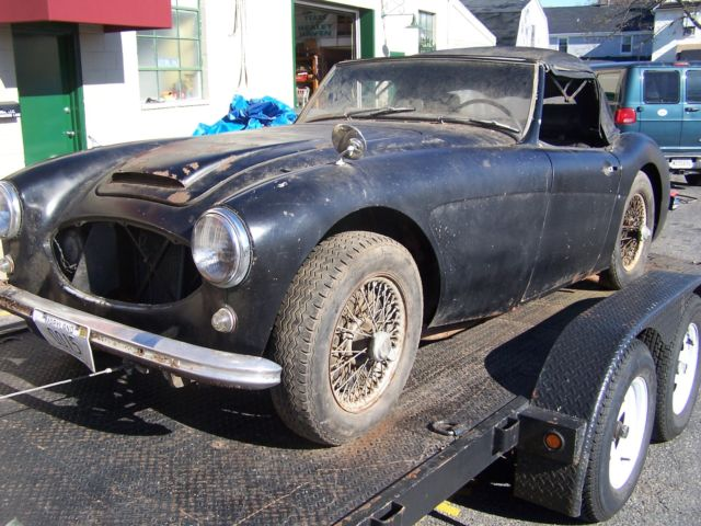 1958 Austin Healey Other