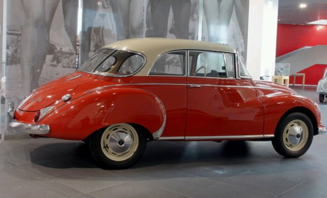 1958 Audi Other