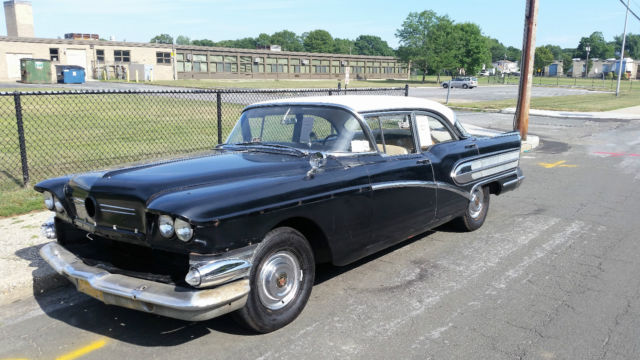1958 Buick Special Special