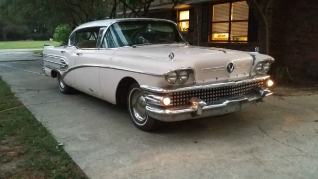 1958 Buick Other