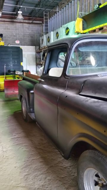 1958 Chevrolet Other Pickups Apache 31