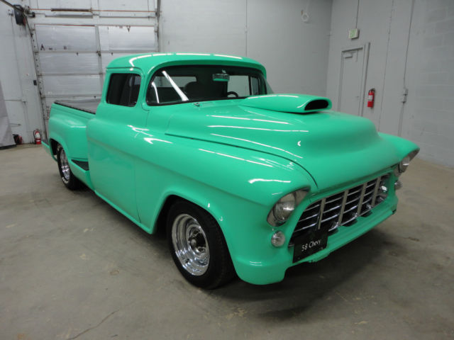 1958 Chevrolet Other Pickups Pickup