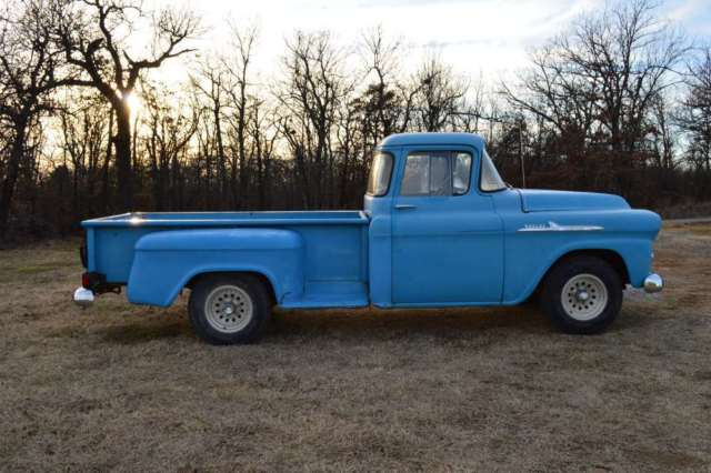 1958 Chevrolet Other Pickups Apache 3200