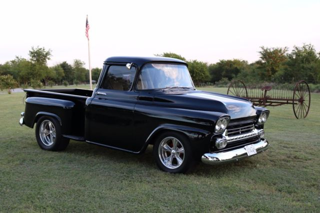 1958 Chevrolet Other Pickups 3100