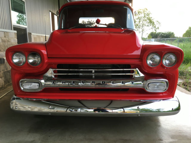 1958 Chevrolet Other Pickups stepside