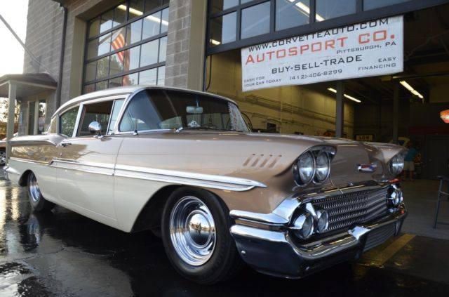1958 Chevrolet Other Biscayne