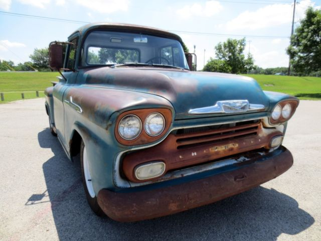 1958 Chevrolet Other Pickups 3200