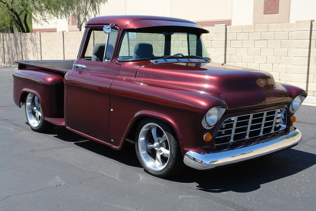 1958 Chevrolet Pick-Up