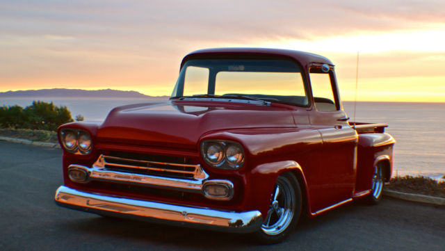 1958 Chevrolet Other Pickups 3100 pickup