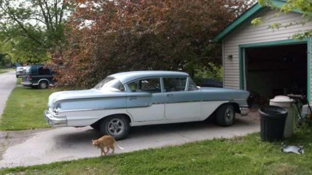 1958 Chevrolet Other