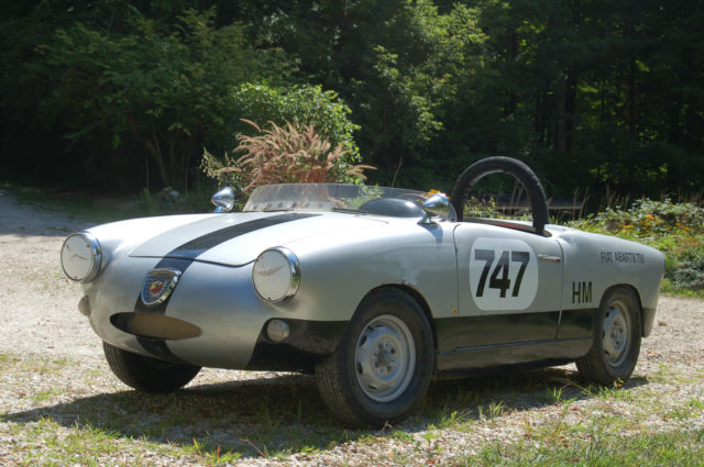 1958 Fiat Other
