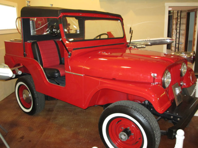 1958 Jeep Other