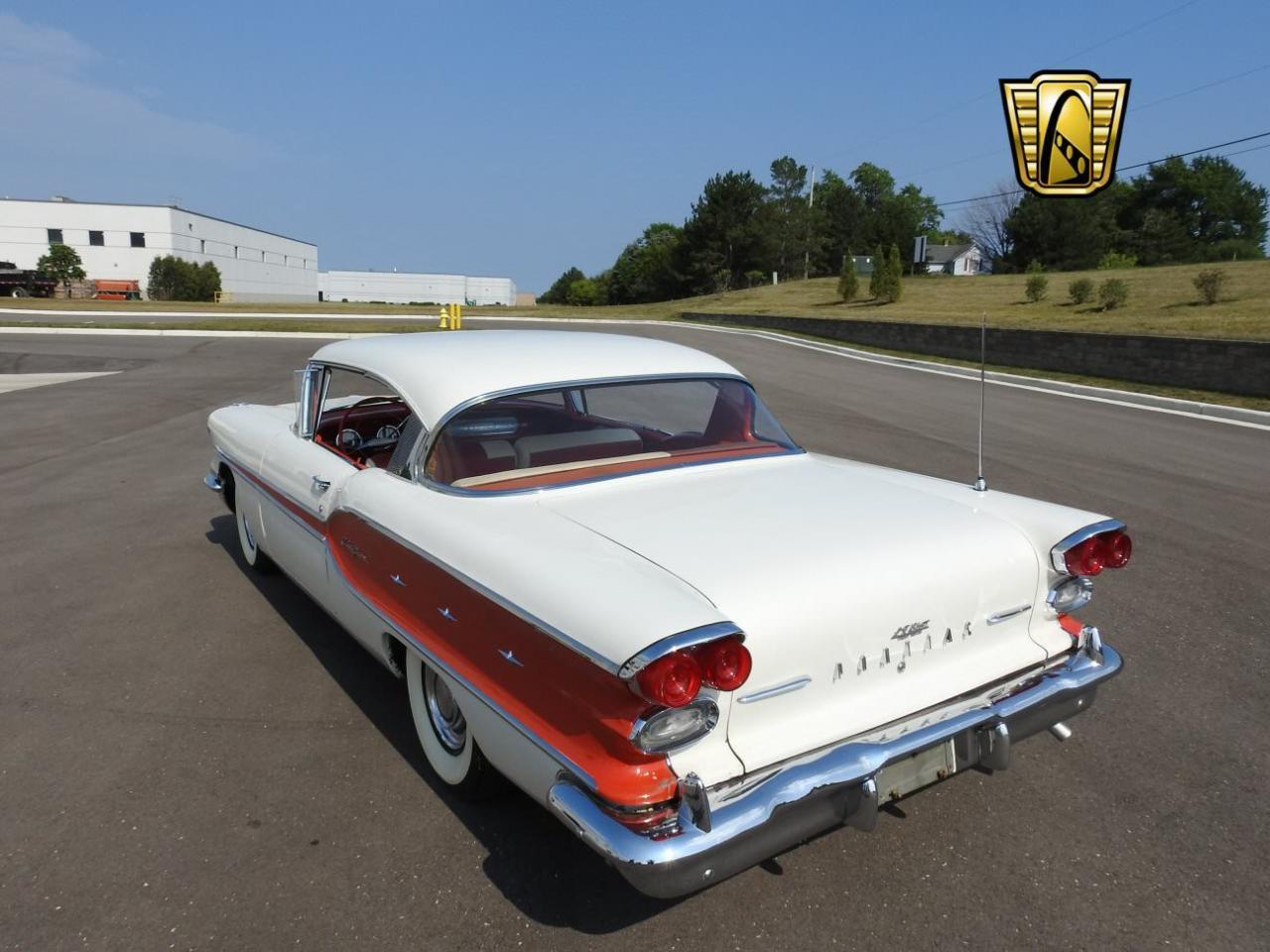 Pics photos 1958 pontiac for sale - 1958 Pontiac Chieftain
