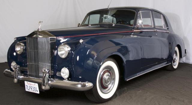 1958 Rolls-Royce Other --