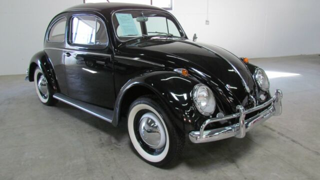 1958 Volkswagen Beetle-New -Great Condition-