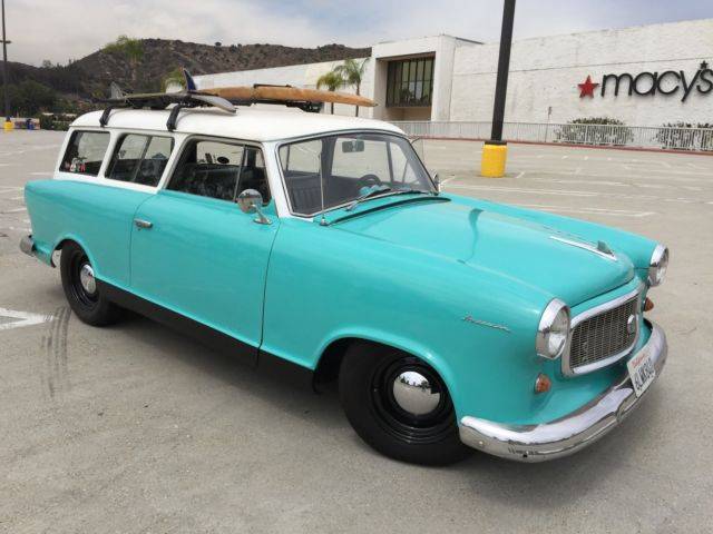 1959 Other Makes Rambler