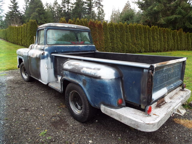 1959 Chevrolet Other Pickups 32