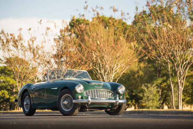 1959 Austin Healey Other 100-6