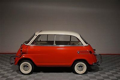 1959 BMW Other 600 Microcar