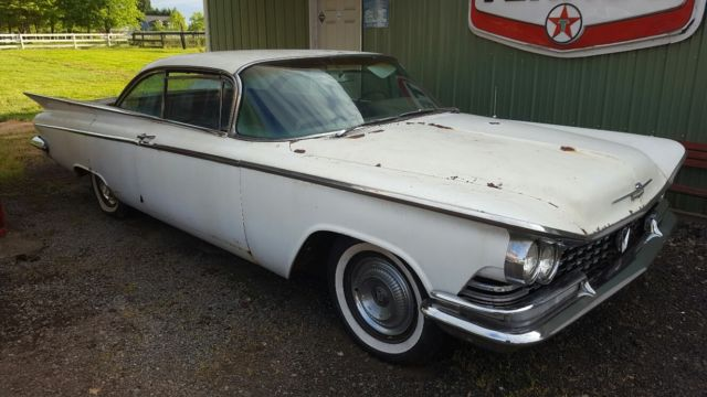 1959 Buick Other Invicta
