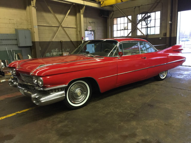 CADILLAC COUPE DEVILLE CHEVY PONTIAC OLDSMOBILE BUICK - Buick ford