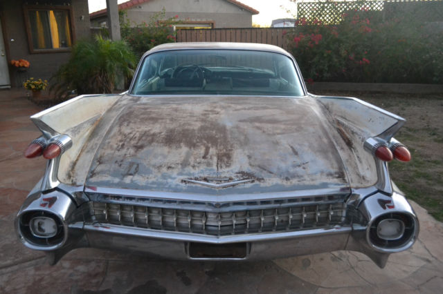 1969 Cadillac For Sale Craigslist – Wonderful Image Gallery