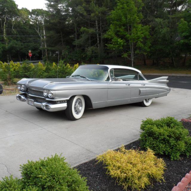 1959 Cadillac Fleetwood FLEETWOOD Prior Estate Vehicle 1