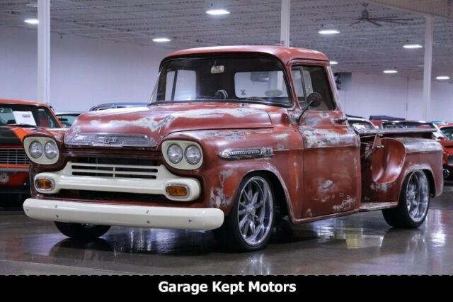1959 Chevrolet Other Pickups --
