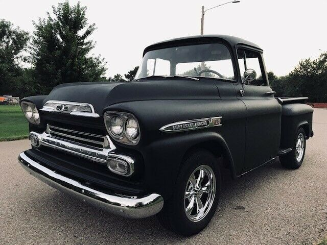 1959 Chevrolet Other Pickups Apache