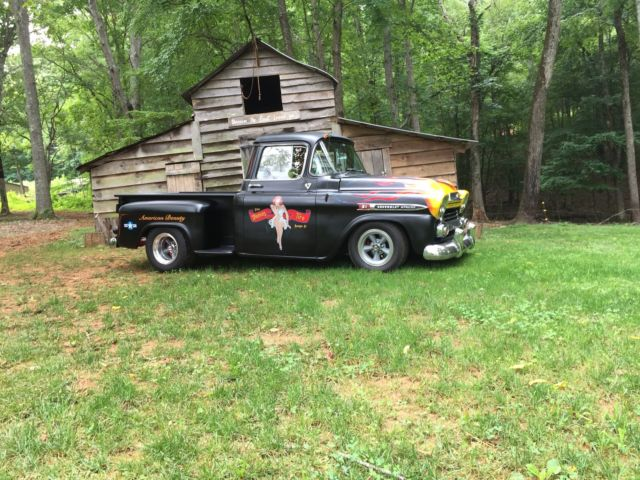 1959 Chevrolet Other Pickups Apache 31