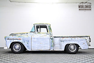 1959 Chevrolet Other Pickups Apache Custom