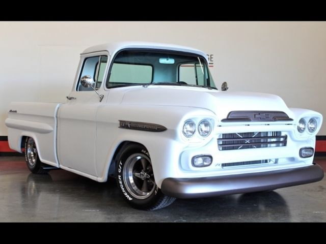 1959 Chevrolet Other Pickups Apache Fleetside