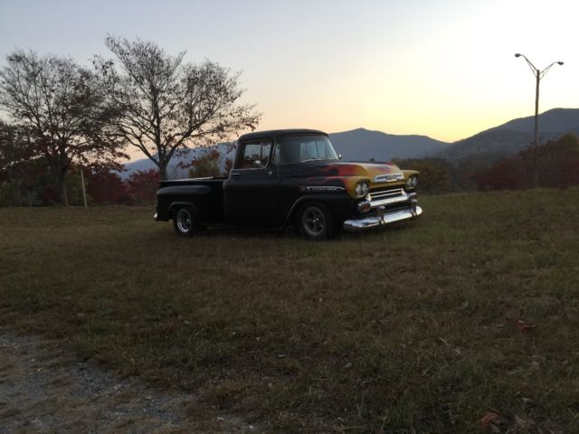 1959 Chevrolet Other Pickups Apache 3100 truck
