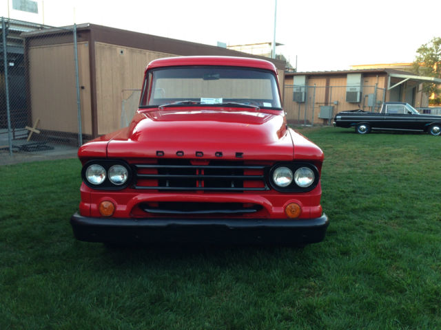 1959 Dodge Other Pickups Pickup