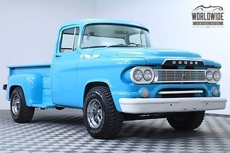 1959 Dodge Other Pickups