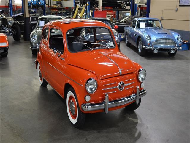 1959 Fiat Other --