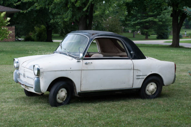 1959 Fiat Other