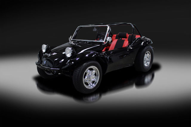 1959 fiberfab dune buggy custom built by kindig it design one of a kind for sale photos. Black Bedroom Furniture Sets. Home Design Ideas