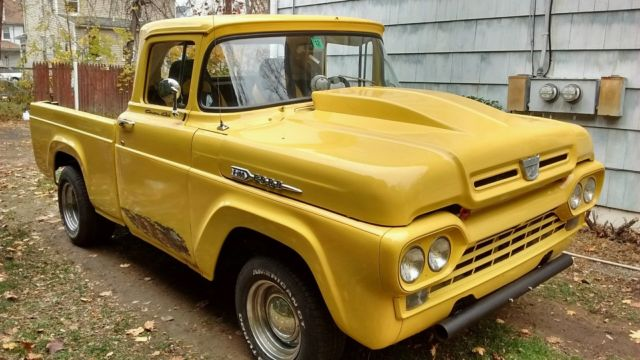 1959 Ford F-100