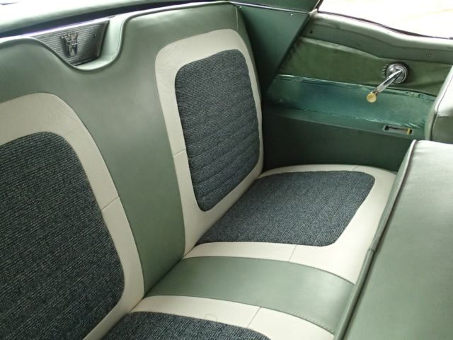 1959 Ford Galaxie Skyliner Retractable Hard Top