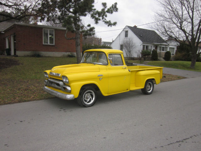 1959 GMC Other