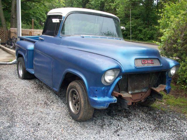 1959 GMC Other 1959 chevy truck
